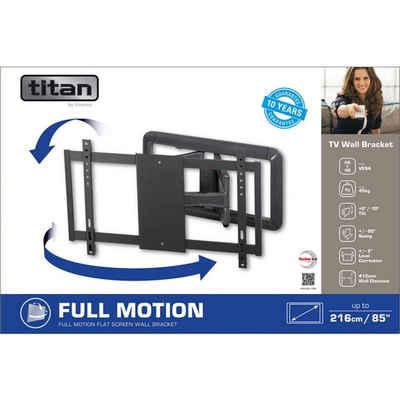 TITAN® »BFMO 8060 TV-Wandhalterung« TV-Wandhalterung