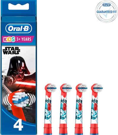 Oral B Aufsteckbürsten »Star Wars«, für Kinder