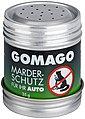 GOMAGO Tierfernhaltemittel »Auto«, Granulat, 35 g, Mardervergrämung, Bild 4