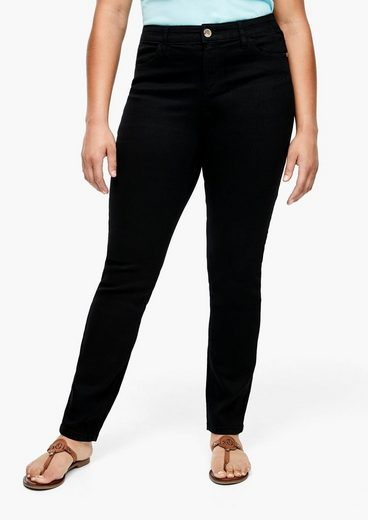 TRIANGLE Slim-fit-Jeans