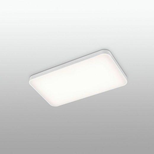 FARO Barcelona Deckenleuchte »SOGO-4 IP20 Weiß«
