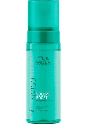 Wella Professionals Leave-in Pflege »Invigo Volume Boost B...