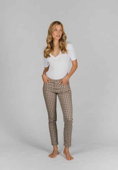 ANGELS Skinny-fit-Jeans »Skinny« (1-tlg)