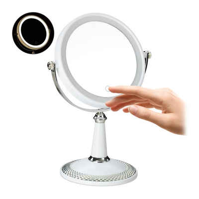 relaxdays Kosmetikspiegel »LED Kosmetikspiegel«