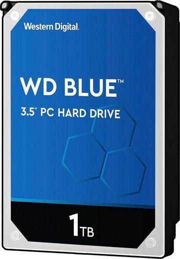 """Western Digital »HDD WD Blue« HDD-Festplatte 3.5"""" (1 TB)"""