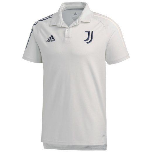 adidas Performance Poloshirt »Juventus Turin«
