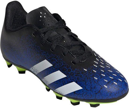 adidas Performance »PREDATOR FREAK 4 FG« Fußballschuh