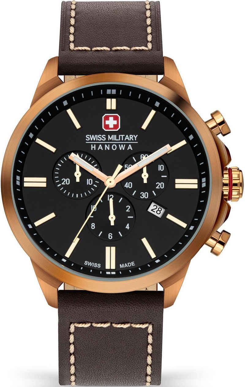 Swiss Military Hanowa Chronograph »CHRONO CLASSIC II, 06-4332.02.007«
