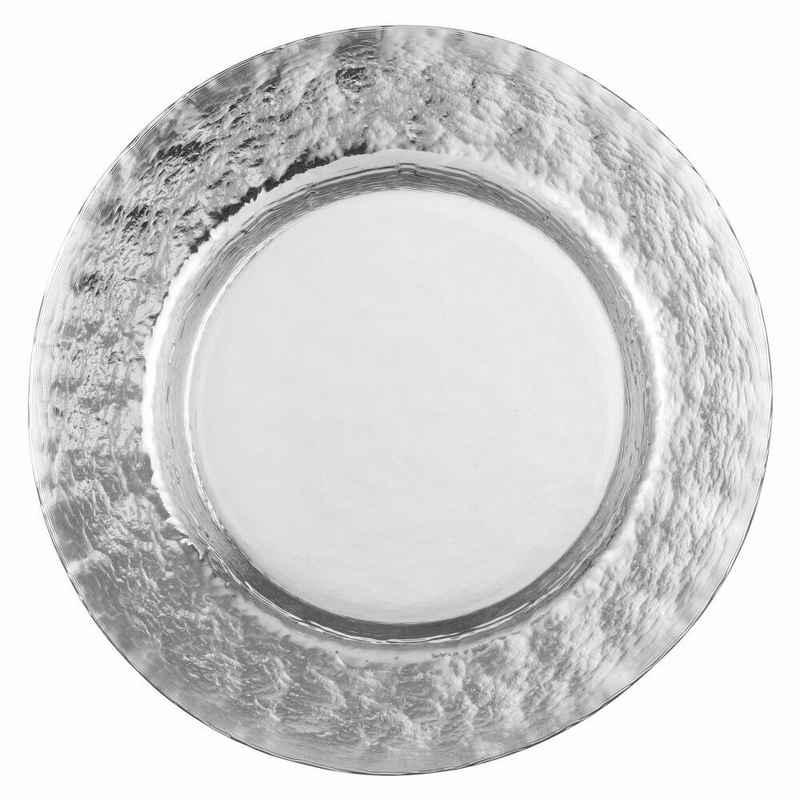 Eisch Speiseteller »Colombo Silber 28 cm«