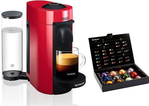 Nespresso Kapselmaschine Vertuo ENV 150.R | Küche und Esszimmer > Kaffee und Tee > Espressomaschinen | Nespresso