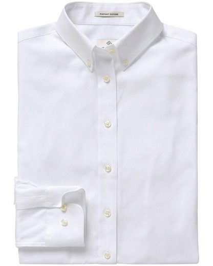 Gant Hemdbluse »Pinpoint Oxford-Bluse«