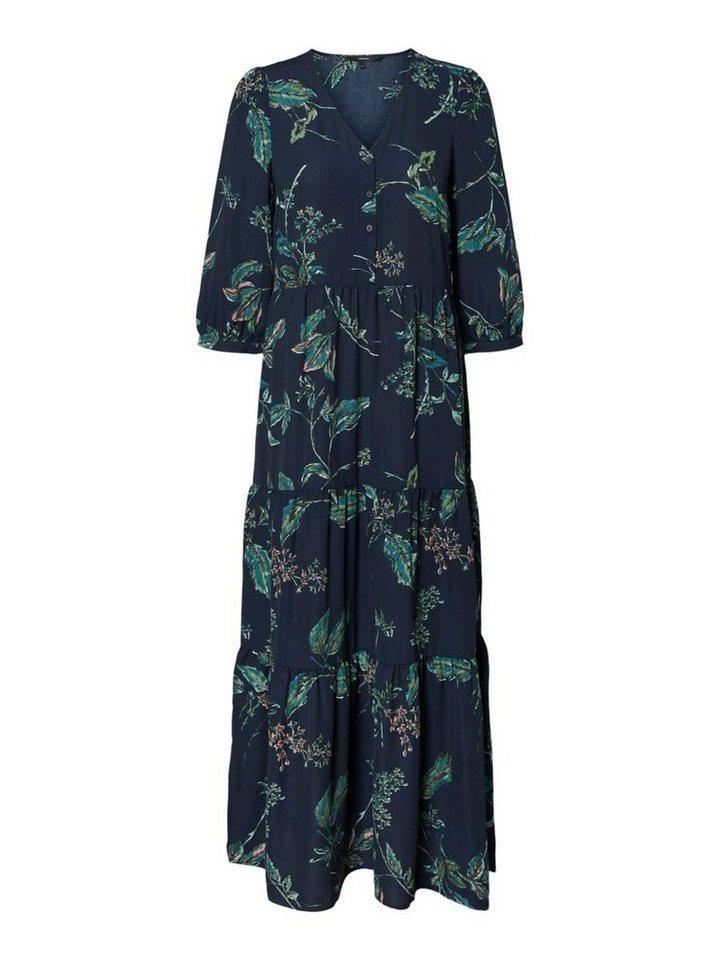vero moda -  Blusenkleid