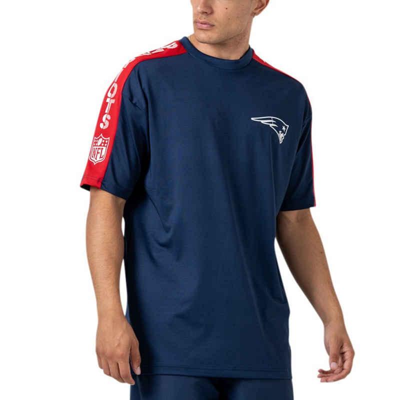 New Era Print-Shirt »TAPING NFL New England Patriots«