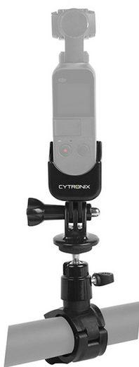 CYTRONIX »Osmo Pocket Fahrradhalterung« Gimbal