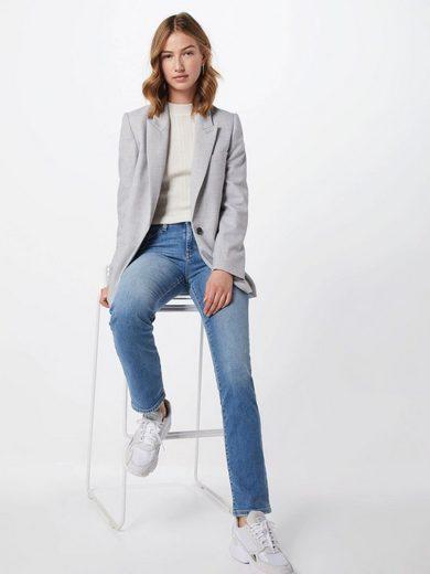 Esprit Regular-fit-Jeans  MR Straight Mod