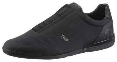 Boss »Saturn_Slon« Slip-On Sneaker in cleaner Optik