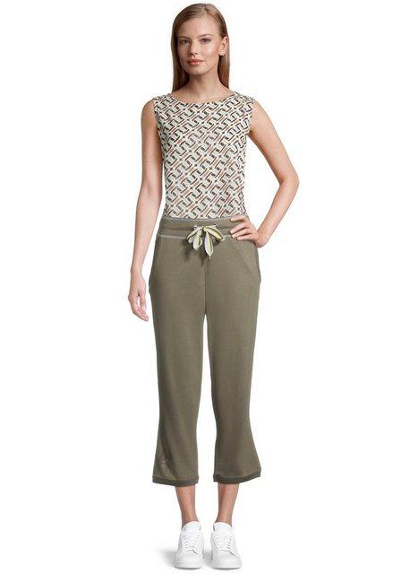 Hosen - Betty Barclay Jogger Pants mit Gummizugbündchen ›  - Onlineshop OTTO