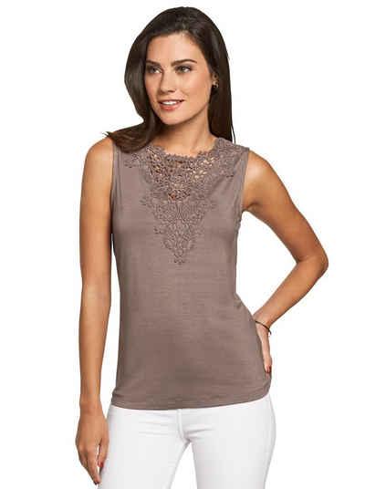 Lady Shirttop