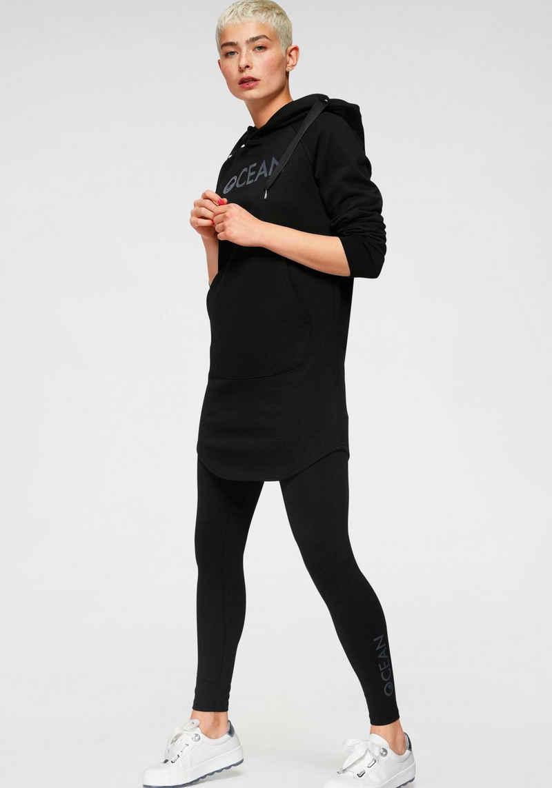 Ocean Sportswear Jogginganzug »Essentials Joggingsuit« (Packung, 2-tlg., mit Leggings)
