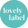 lovely label