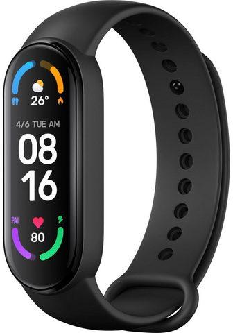 Xiaomi Mi Smart papuošalas 6 Smartwatch (396 ...