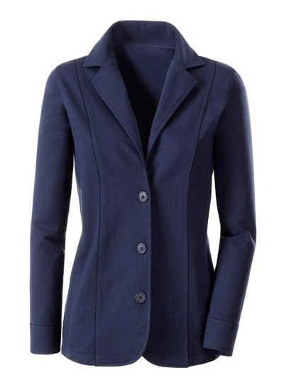 Batik Design NEU 586 Sheego Viskose Bluse Shirt Gr 48//50 bis 52//54 Blau