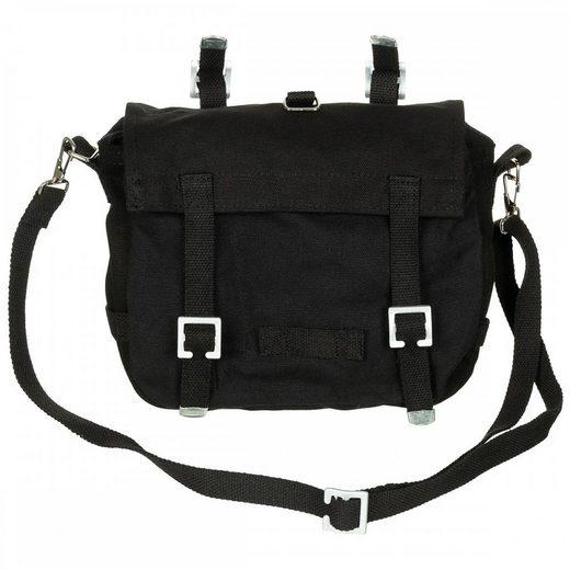 MFH Schultertasche »BW Kampftasche, klein, schwarz«