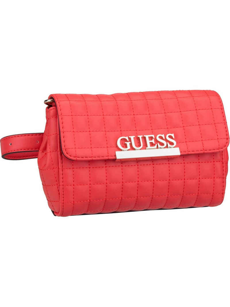 Guess Gürteltasche »Matrix Convertible XBody Belt Bag«