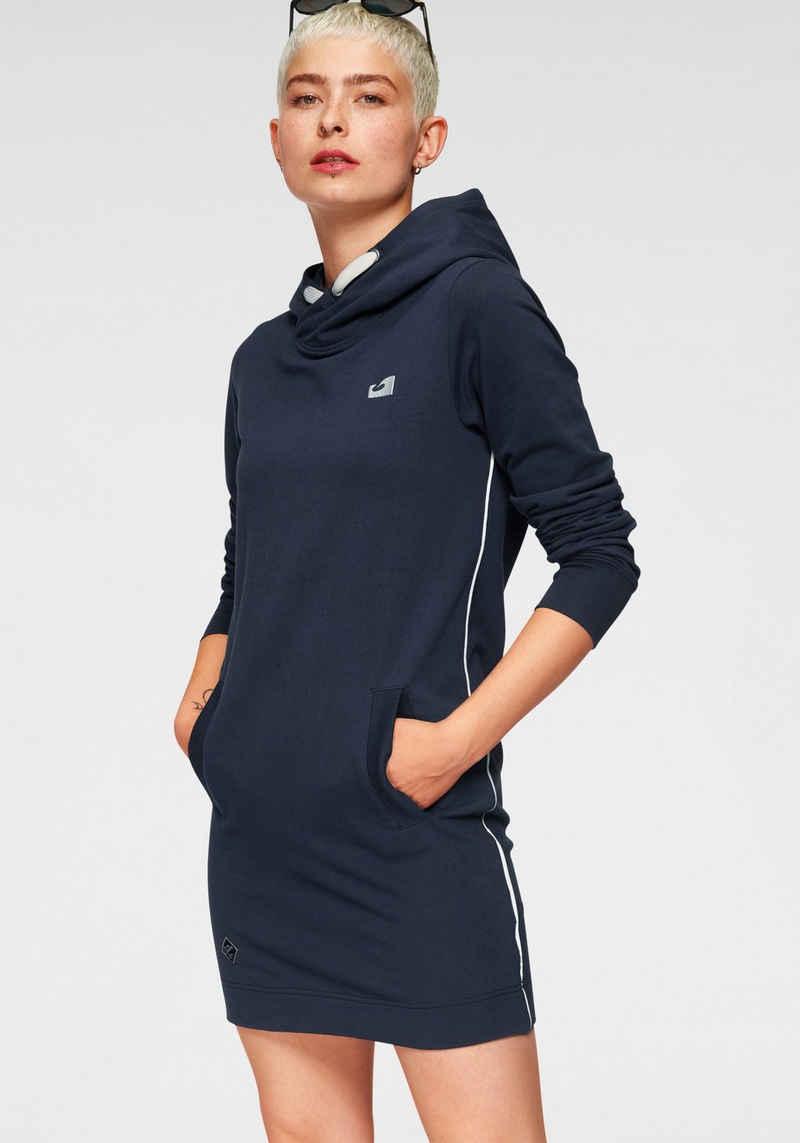 Ocean Sportswear Sweatkleid »Athleisure Dress« mit Kapuze
