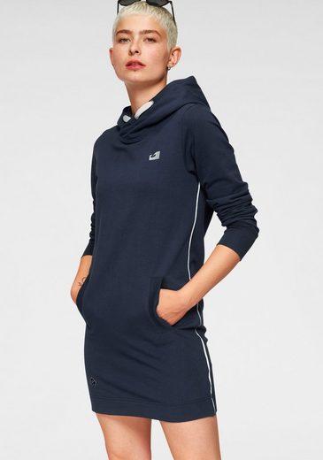 Ocean Sportswear Sweatkleid »Activewear Dress« mit Kapuze