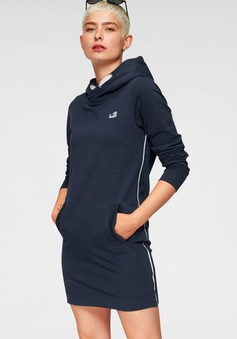 Ocean Sportswear Sweatkleid »Athleisure suknelė su Kapu...