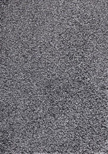 Teppichboden »Anne«, Andiamo, rechteckig, Höhe 10 mm, Meterware, Breite 400 cm, antistatisch, schallschluckend
