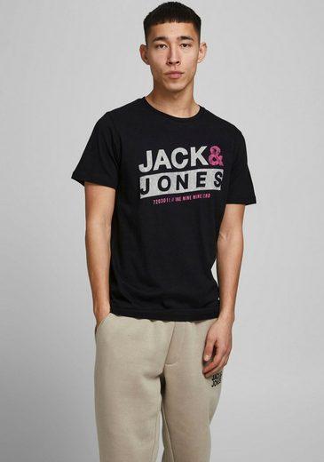 Jack & Jones T-Shirt »LIQUID TEE«