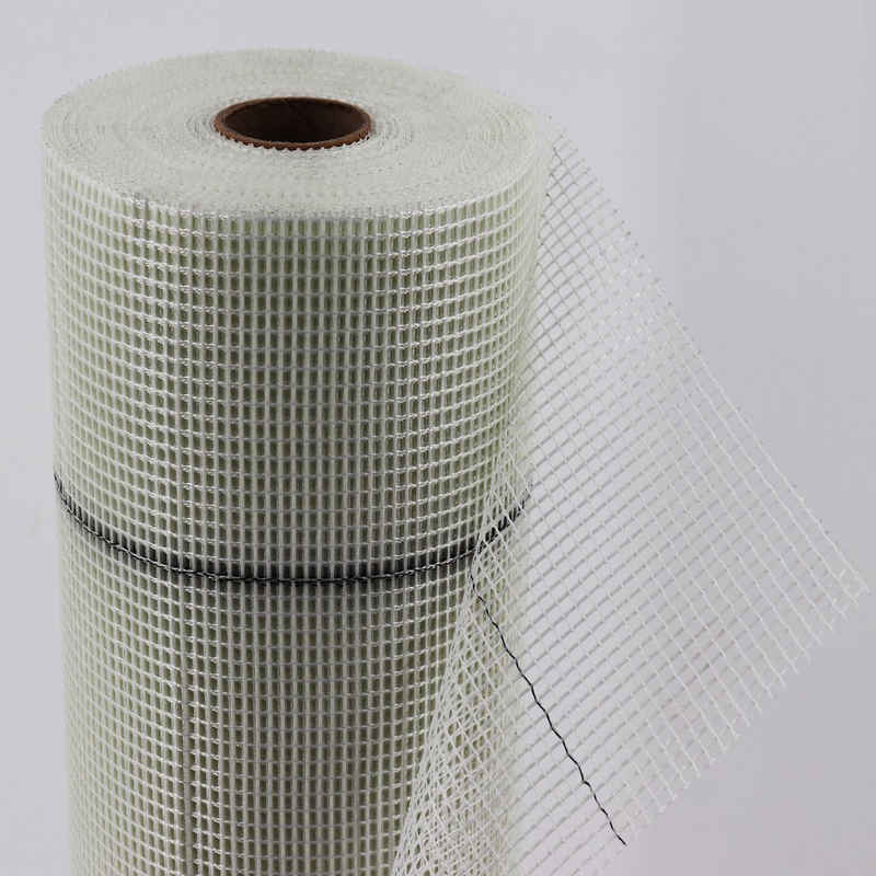 Aquagart Dämmunterlage »50m² Armierungsgewebe Gewebe Putzgewebe WDVS Glasfasergewebe 165g 4x4mm«