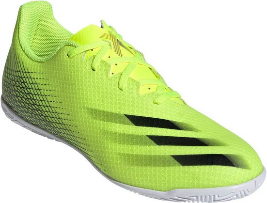 adidas Performance »X GHOSTED 4 IN« Fußballschuh