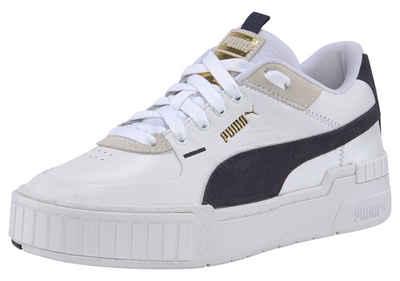 PUMA »Cali Sport Mix Wn's« Sneaker