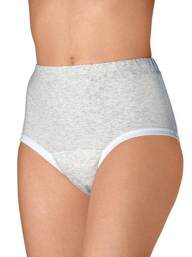 Inkontinenz-Slip für Damen mit leichter Harninkontinenz