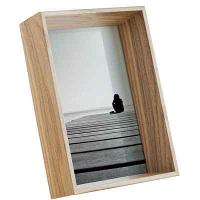 BUTLERS Bilderrahmen »PICTURE IT Bilderrahmen tief 11x16 cm«