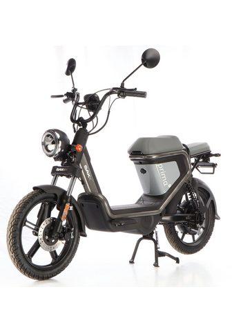 SAXXX E-Motorroller »Prima E« 45 km/h