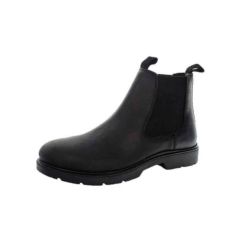 LUMBERJACK »Charlie Chelsea Boots« Chelseaboots