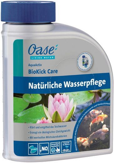 OASE Teichpflege »AquaActiv BioKick Care«, 500 ml