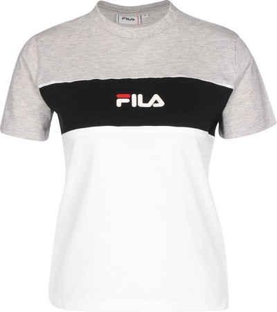 Fila T-Shirt »Anokia Blocked«