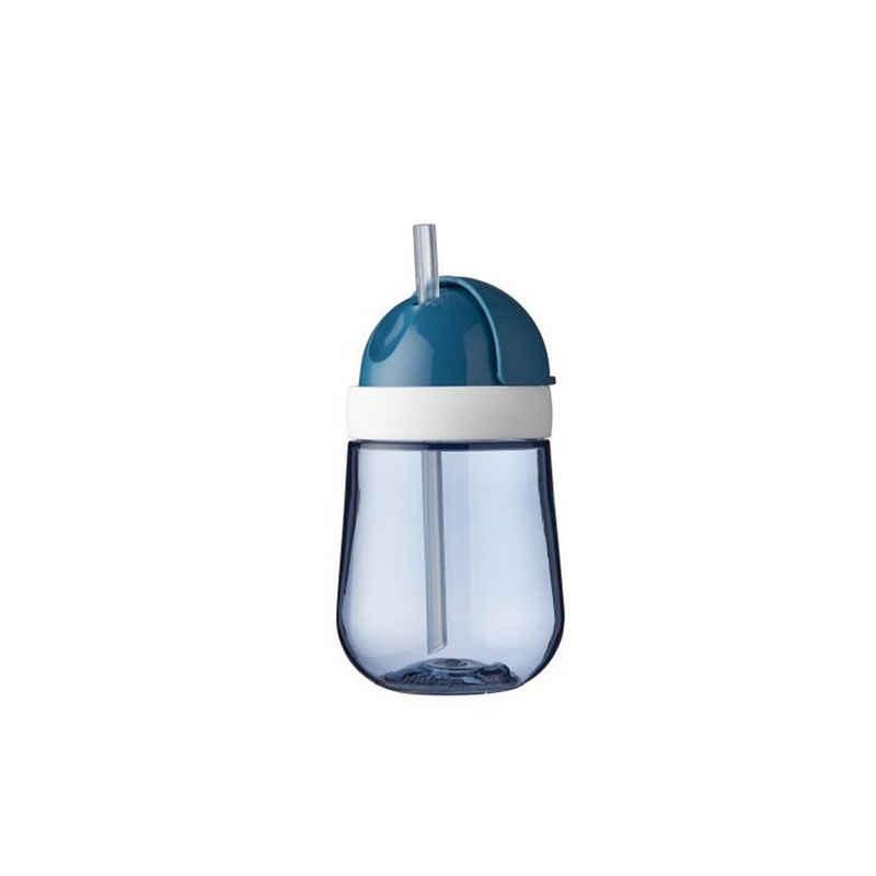 Mepal Kinderbecher »Strohhalmbecher Mepal Mio 300 ml«, Kunststoff
