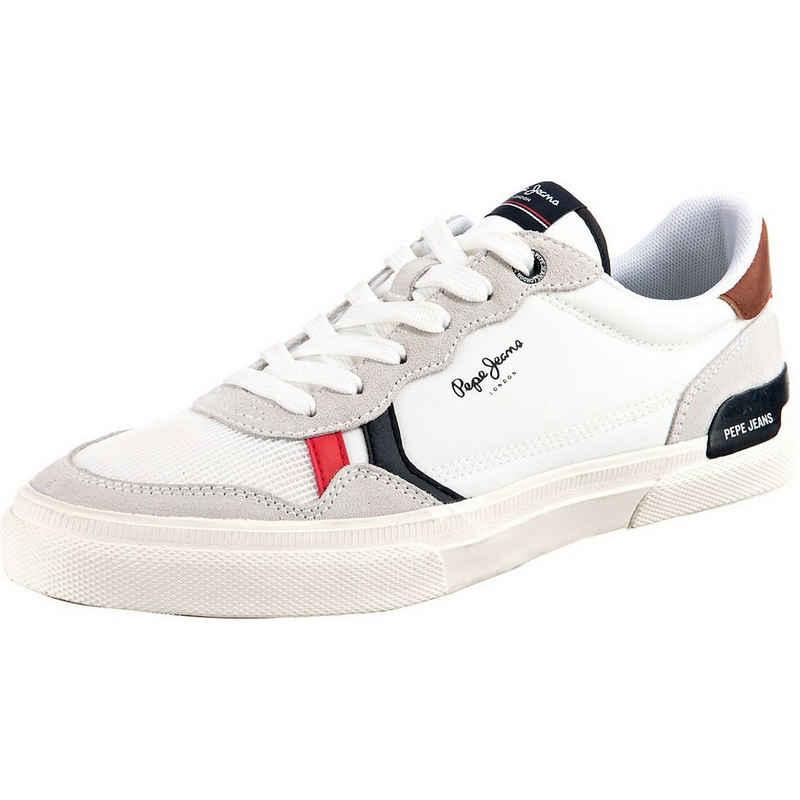 Pepe Jeans »Kenton Britt Man Sneakers Low« Sneaker
