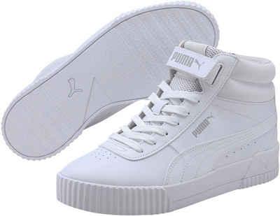 PUMA »Carina Mid« Sneaker