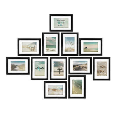 bomoe Bilderrahmen »Ocean«, 12tlg Set