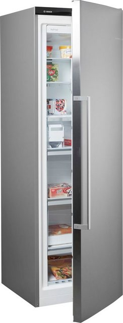 Küchengroßgeräte - BOSCH Gefrierschrank 6 GSN36AIEP, 186 cm hoch, 60 cm breit  - Onlineshop OTTO
