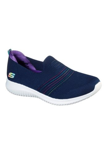 Skechers »ULTRA FLEX« Slipper dėl Maschinenwäsc...