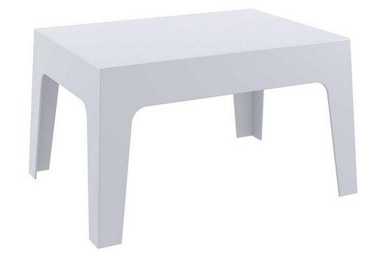 CLP Gartentisch »BOX Tisch«, stapelbar