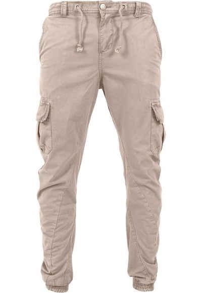 URBAN CLASSICS Cargohose »Jogging Pants«